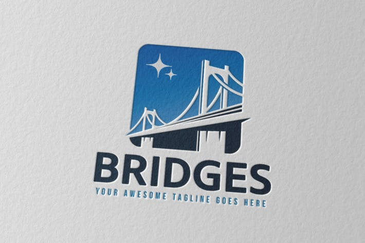 Cover Image For Bridges Logo