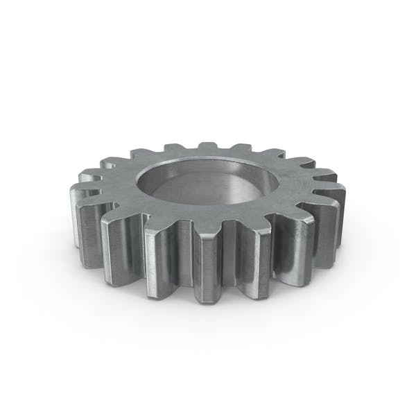 Thumbnail for Industrial Gear