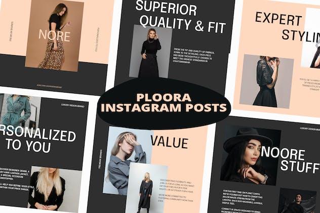 Nore Instagram Posts
