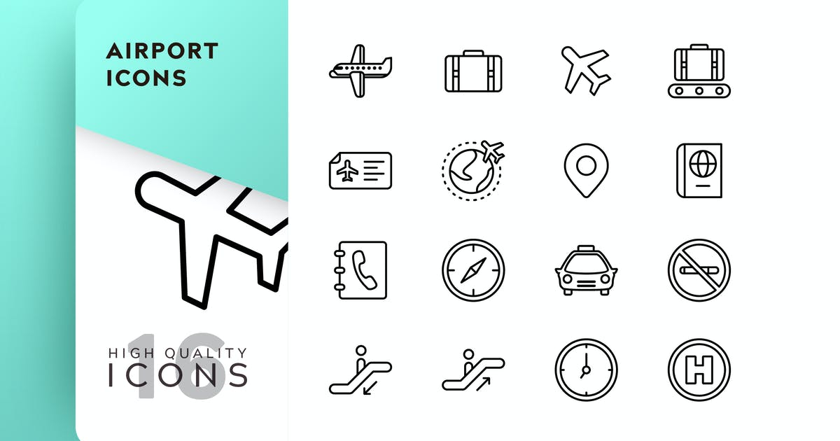 Download AIRPORT OUTLINE by subqistd