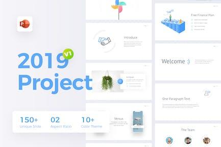 2019 Project Multipurpose Presentation