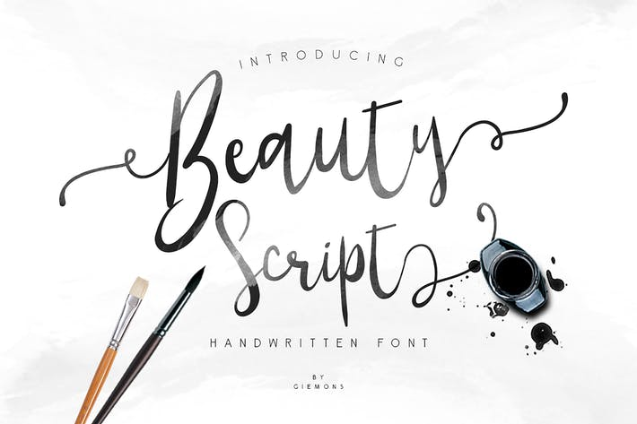 Thumbnail for Beauty Script