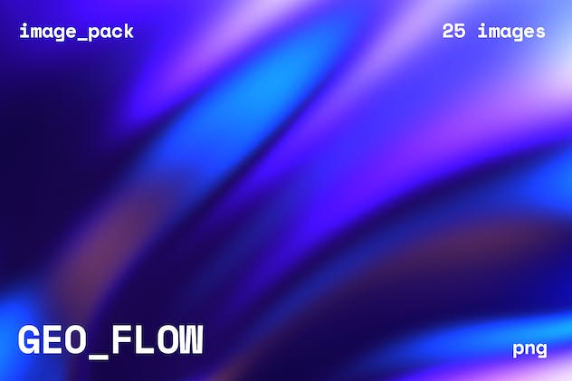 GEO_FLOW Image Pack - product preview 0