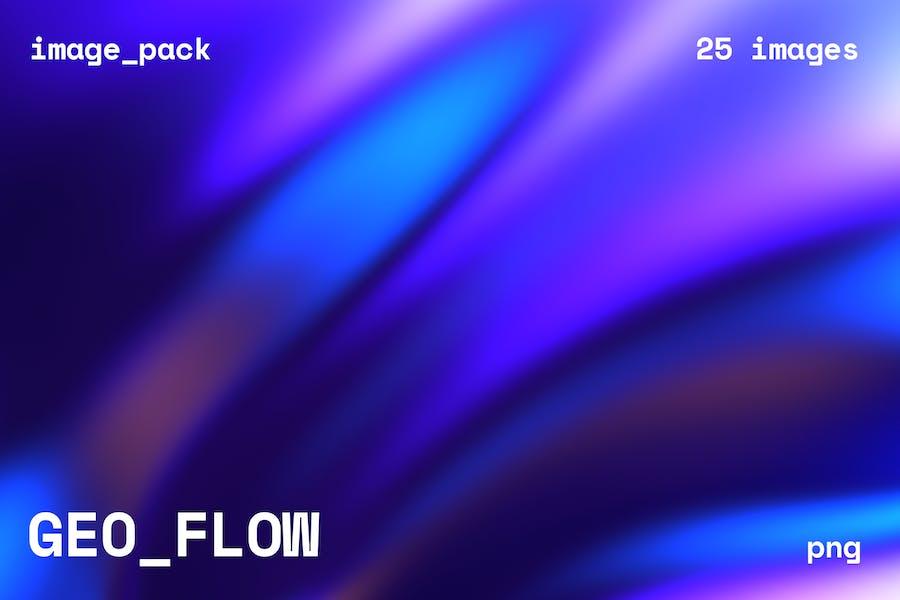 GEO_FLOW Image Pack