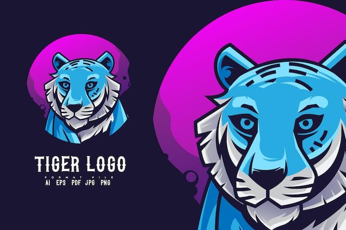 Thumbnail for Tiger-Logo