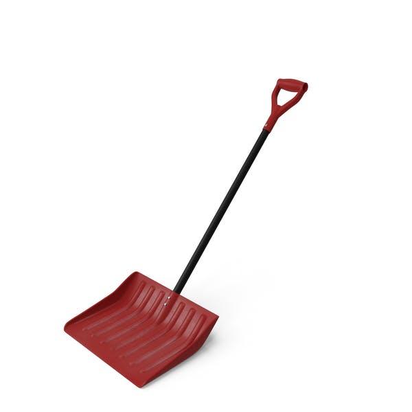 Лопата для снега или утилиты