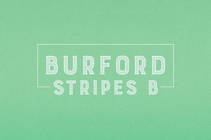 Thumbnail for Burford Stripes B