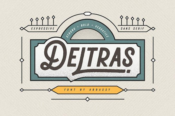 Thumbnail for Deltras