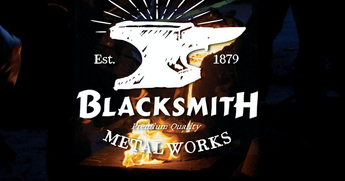 Download Blacksmith badge by inumocca