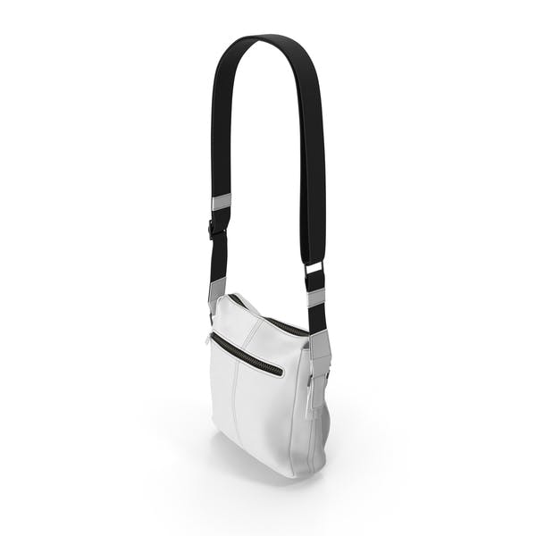 Thumbnail for Mens Bag White