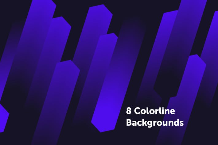 Thumbnail for Colorline Background