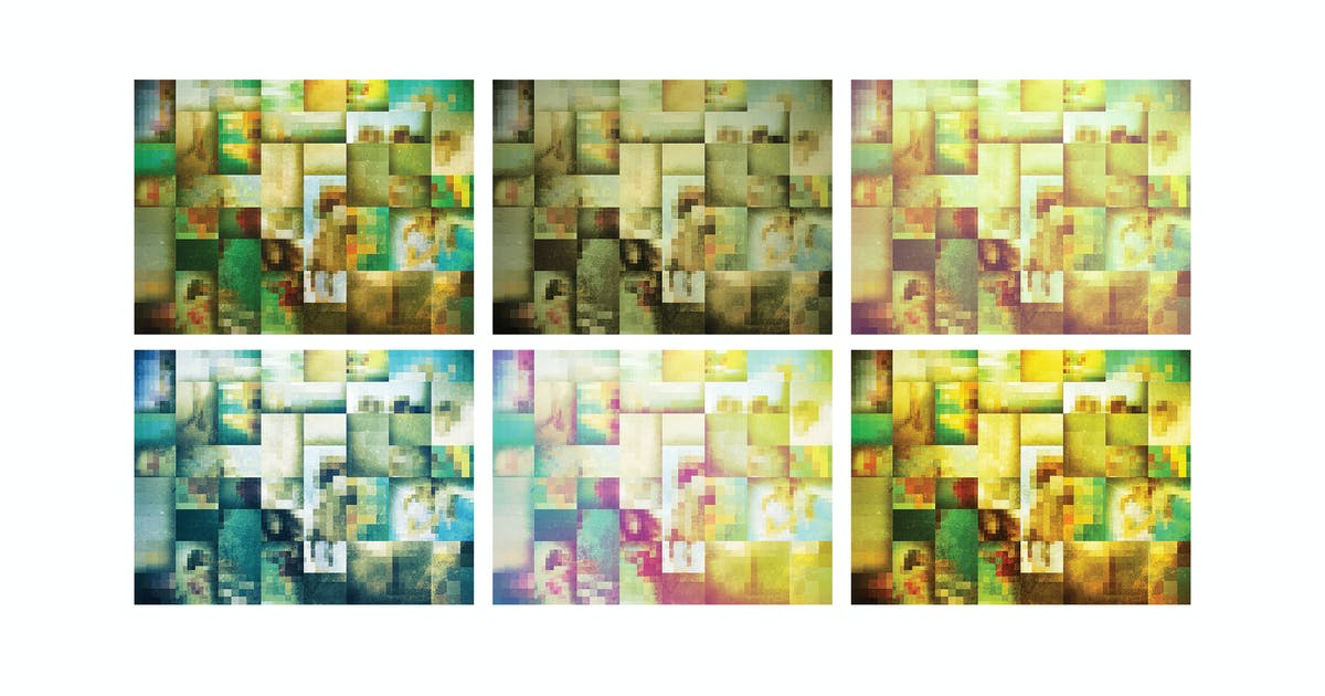 Download Pixelated Grungy Backgrounds by 1protheme