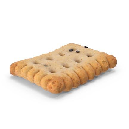 Rectangular Cracker