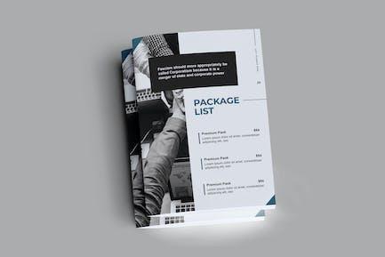 Corporation Brochure