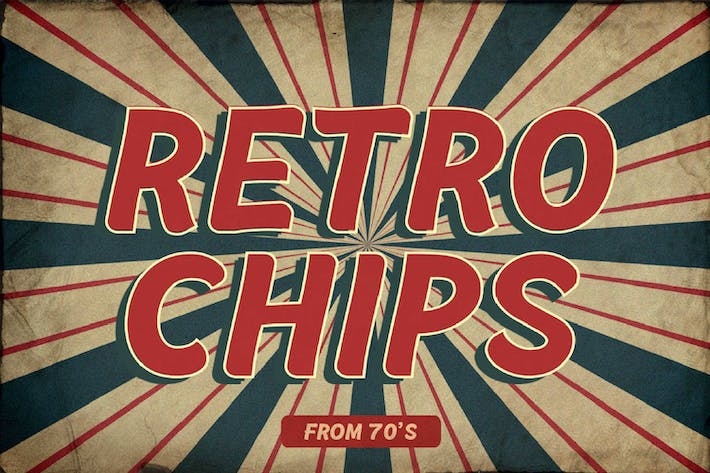 Thumbnail for Retrochips