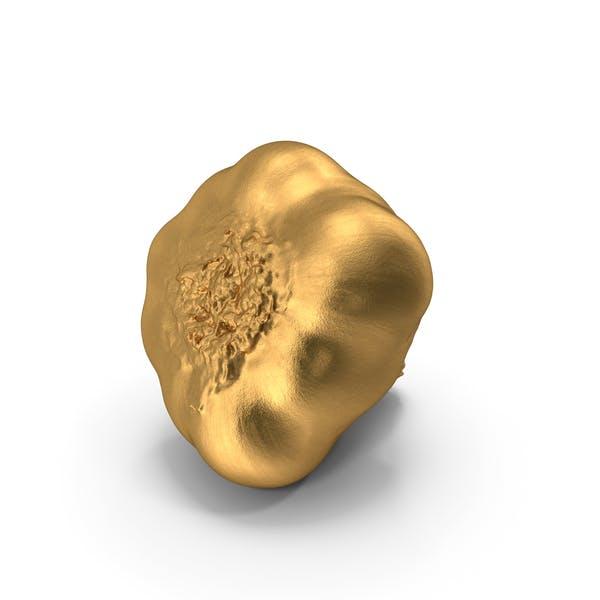 Чеснок Золото