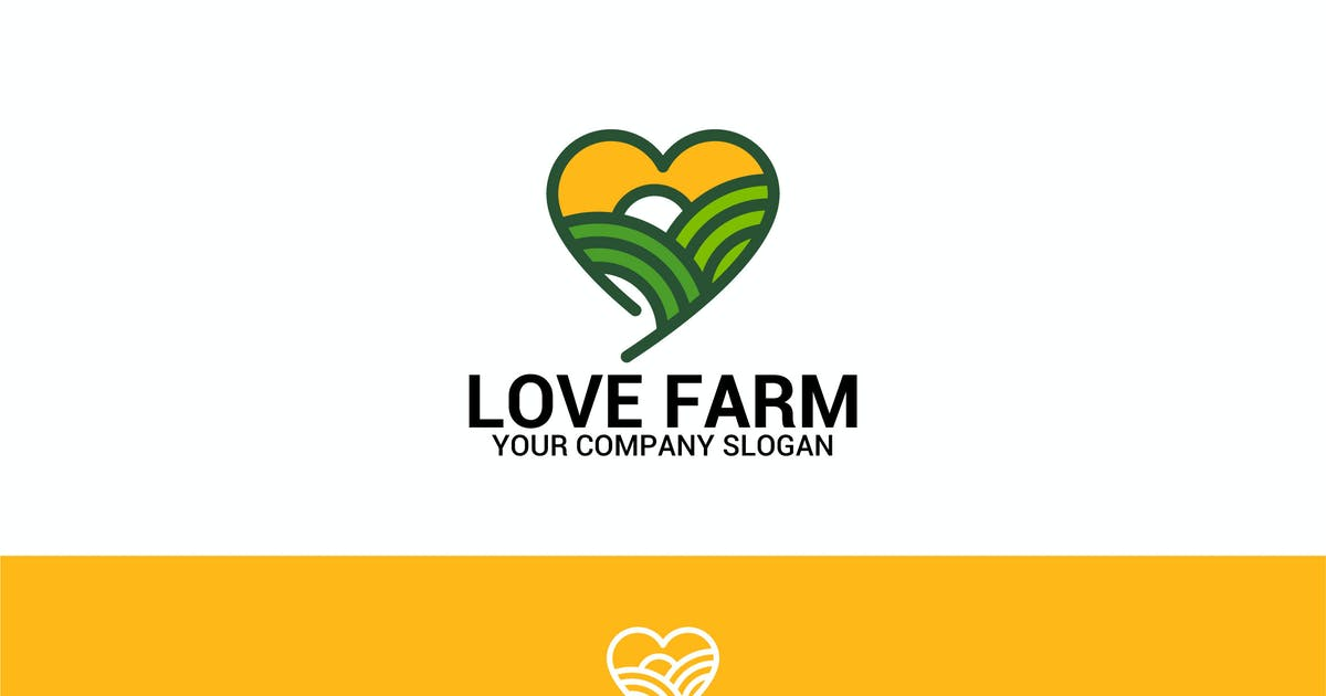 Download LOVE FARM by shazidesigns