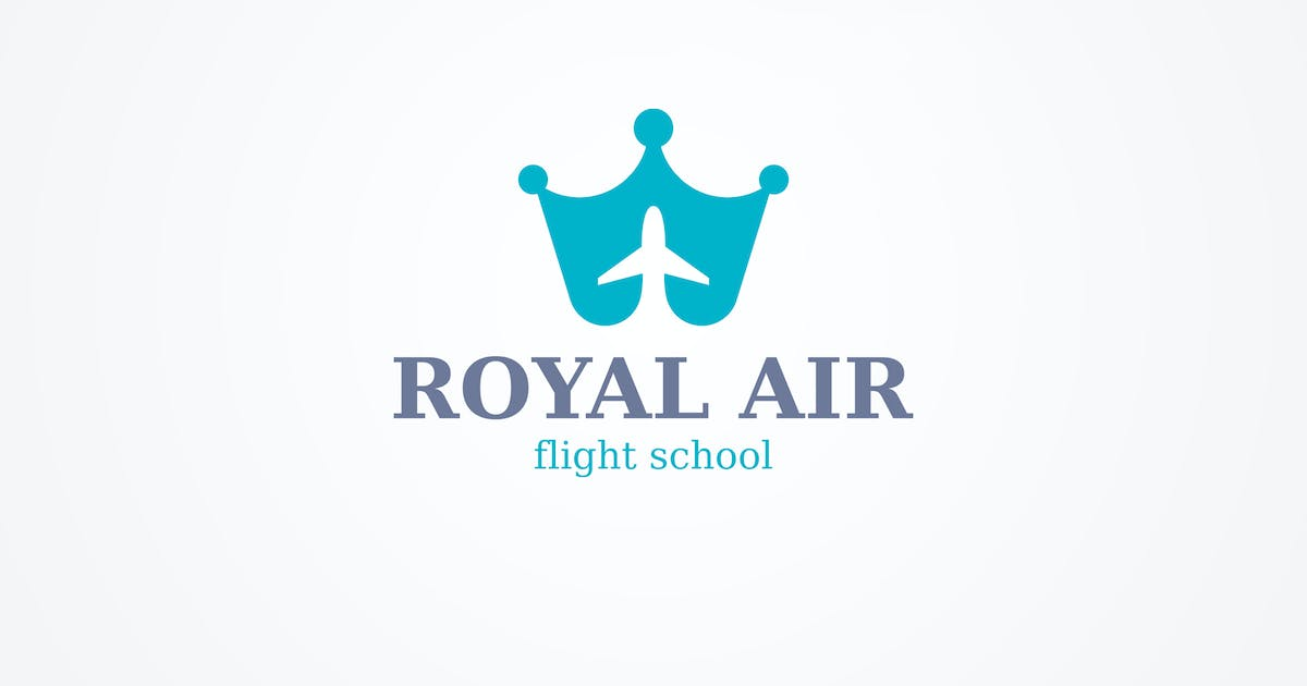 Download Plane Logo Template by floringheorghe