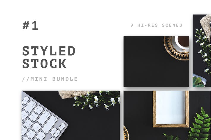 Thumbnail for Styled Stock - Mini Bundle #1