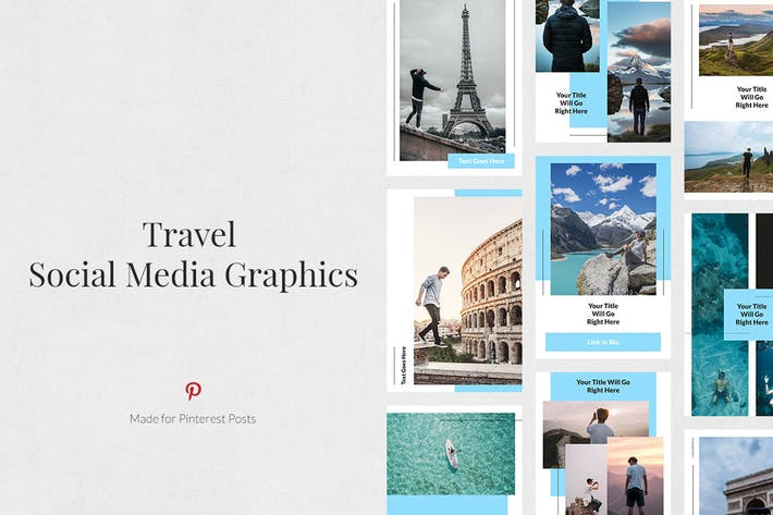 Thumbnail for Travel Pinterest Posts