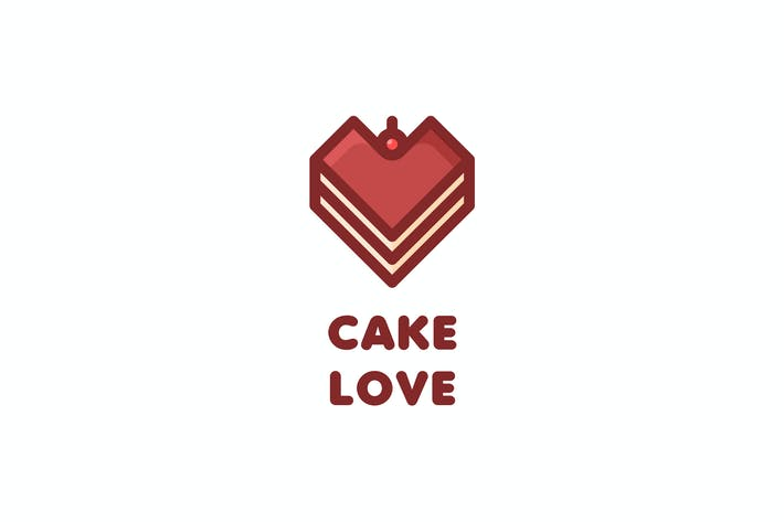 Thumbnail for Cake Love