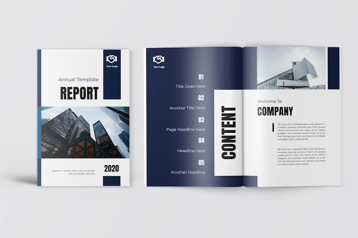 Thumbnail for Biru - Business Annual Report