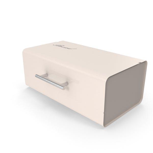 Cover Image for Contemporary Bread Box