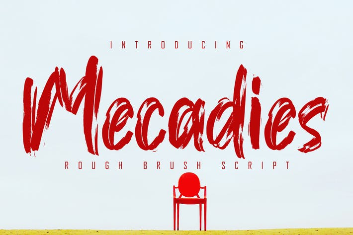 Thumbnail for Mecadies