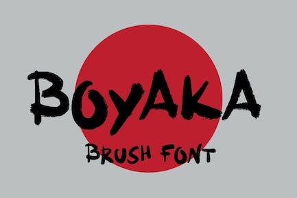 Boyaka