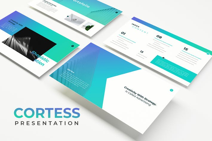 Thumbnail for Cortess Keynote