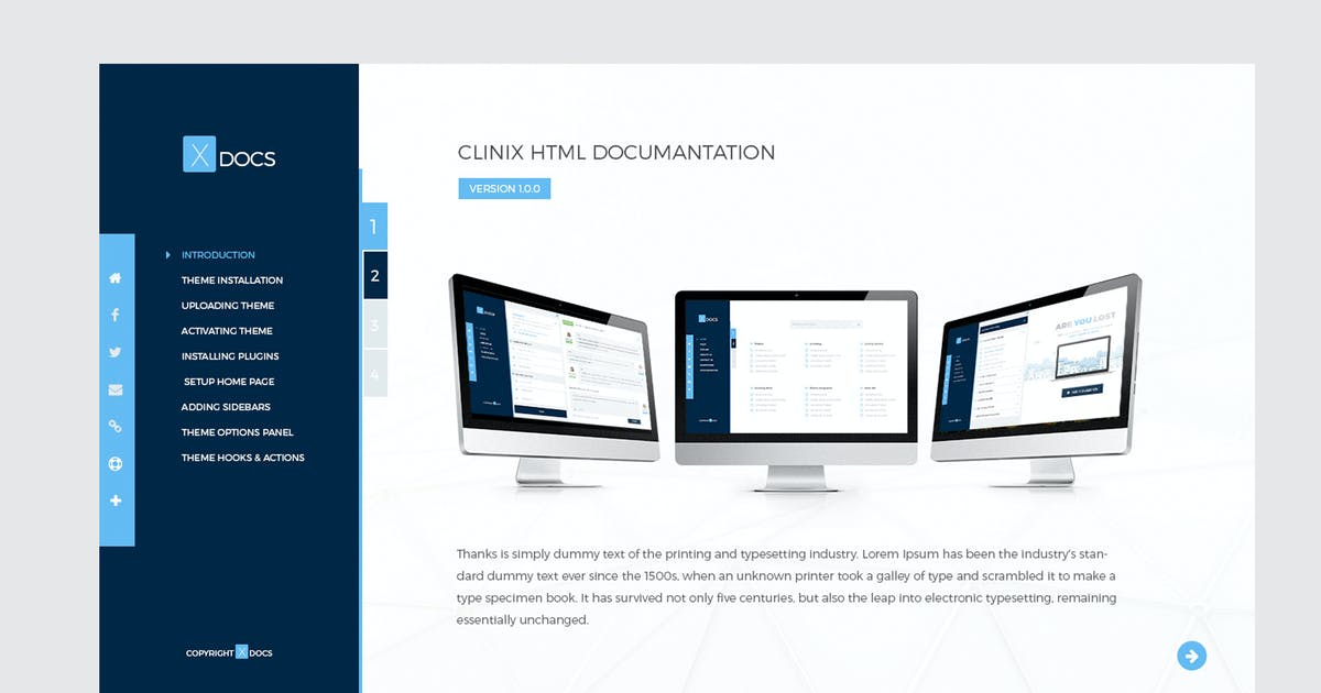Download xDocs - help desk and knowledge base by xvelopers