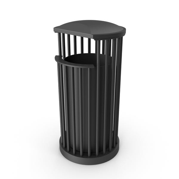 Thumbnail for Trash Can