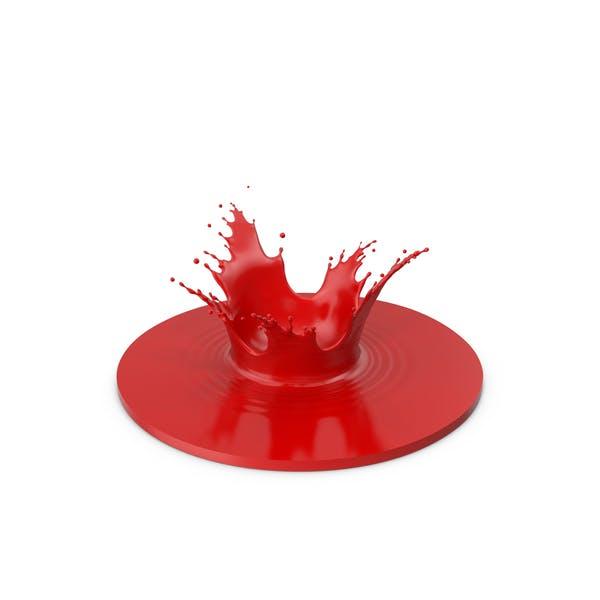 Thumbnail for Paint Splash