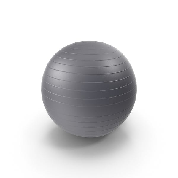 Cover Image for Exercise Ball