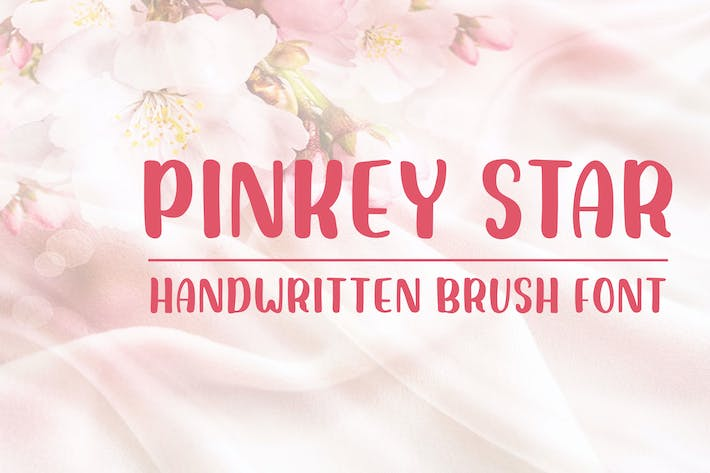 Thumbnail for Pinkey Star