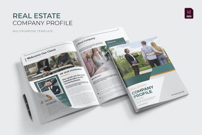 Real Estate | Company Profile