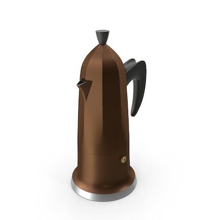 Moka Espressotopf