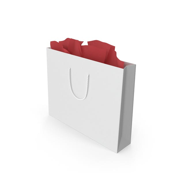 Cover Image for Gift Bag