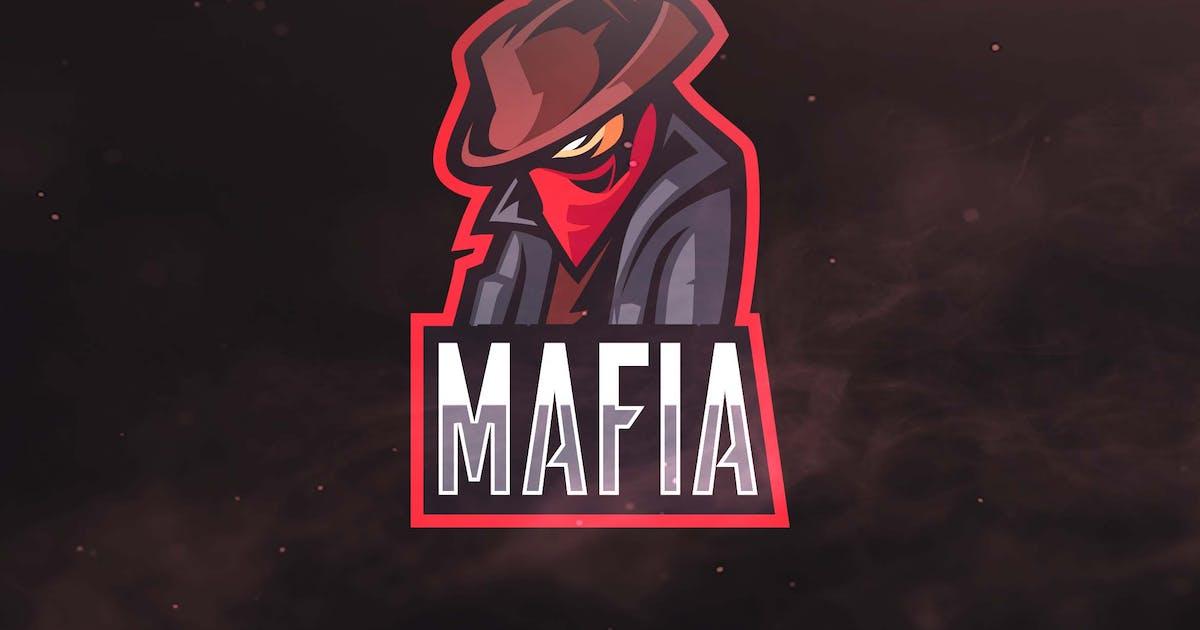 Download Mafia Sport and Esports Logos by ovozdigital