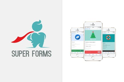 Super Forms - Email Templates
