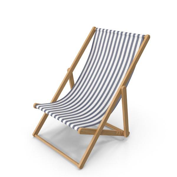 Thumbnail for Deck Chair