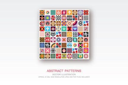 Modèles abstraits/Fond abstrait transparent