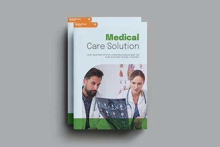 Brochure des soins médicaux