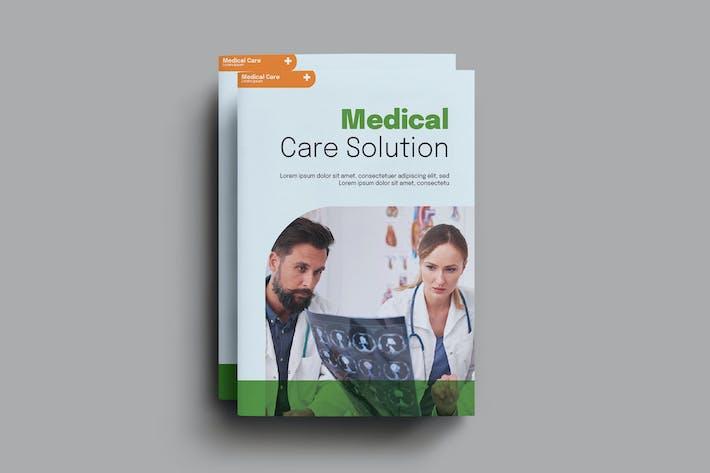 Medical Care Brochure