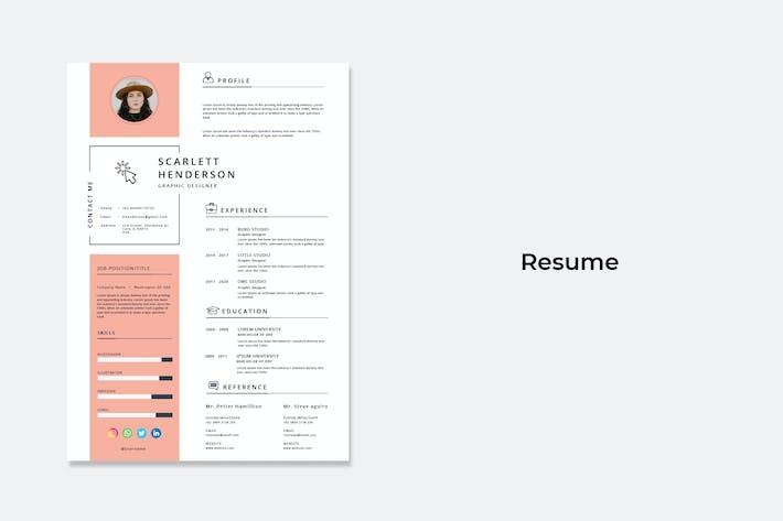 Basic - Resume
