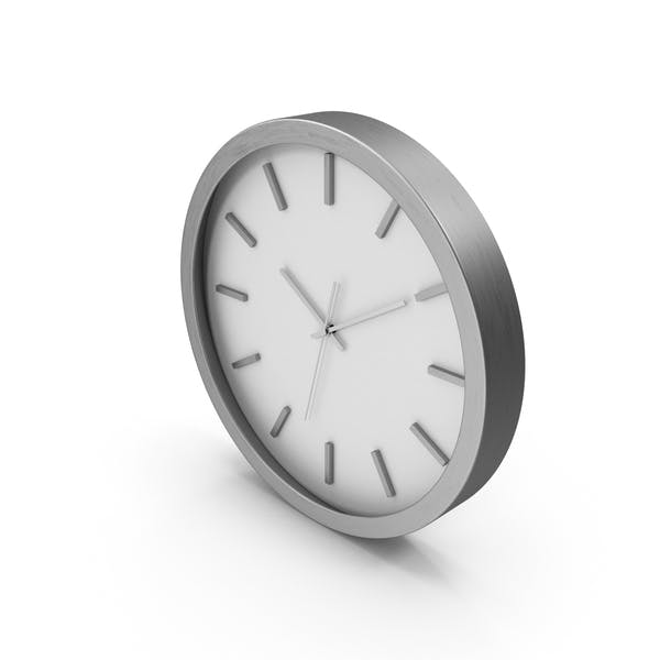 Cover Image for Contemporary Clock