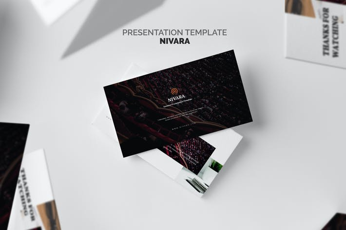 Thumbnail for Nivara : Conference, Seminar, Event Keynote