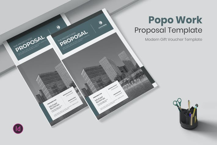 Thumbnail for Propo Work Proposal