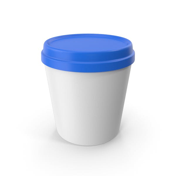 Йогурт Кубок Синий