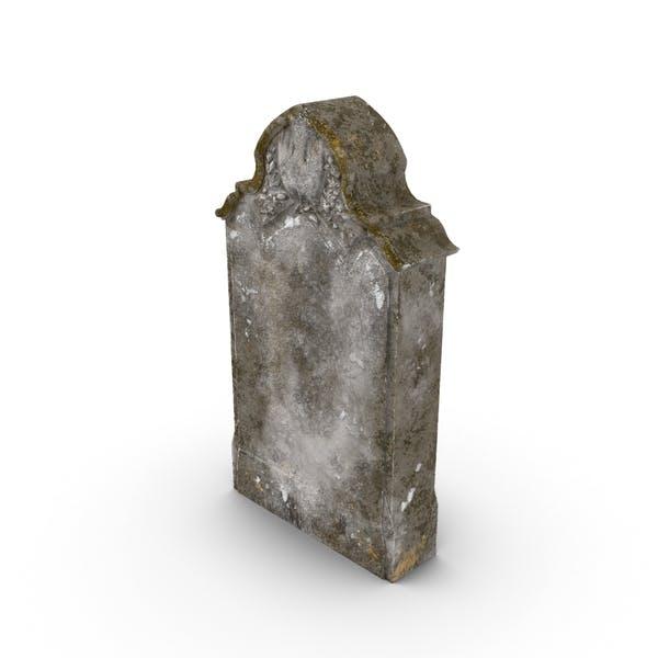 Thumbnail for Headstone